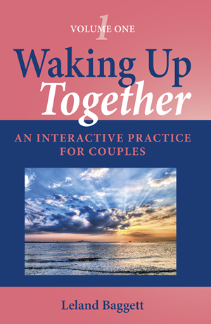 Waking Up Together book cover